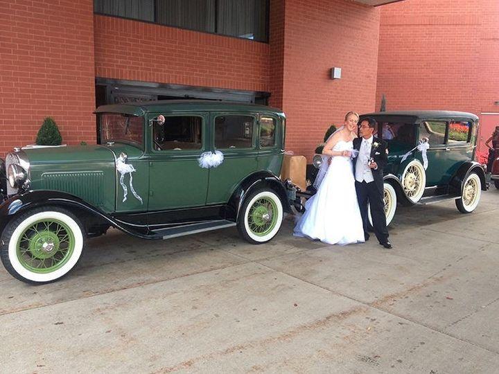 Tmx 1431625984915 13 Painesville, OH wedding transportation