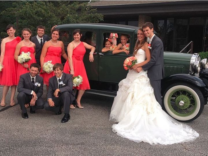 Tmx 1431626007698 18 Painesville, OH wedding transportation