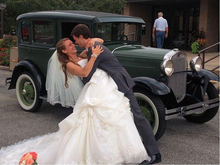 Tmx 1431626022682 22 Painesville, OH wedding transportation
