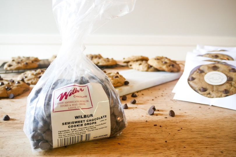 Taylor Chip Cookie Co Favors Gifts Lancaster Pa Weddingwire
