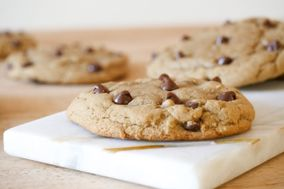 Taylor Chip Cookie Co