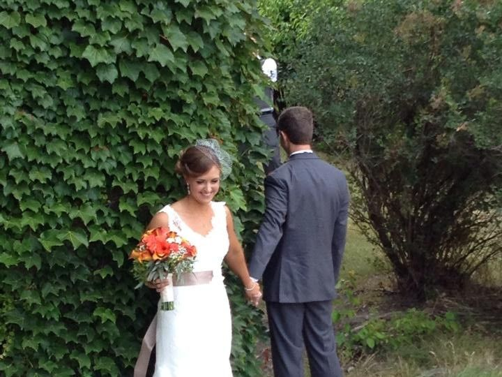 Tmx 1416013738424 Bride Davenport, IA wedding dress