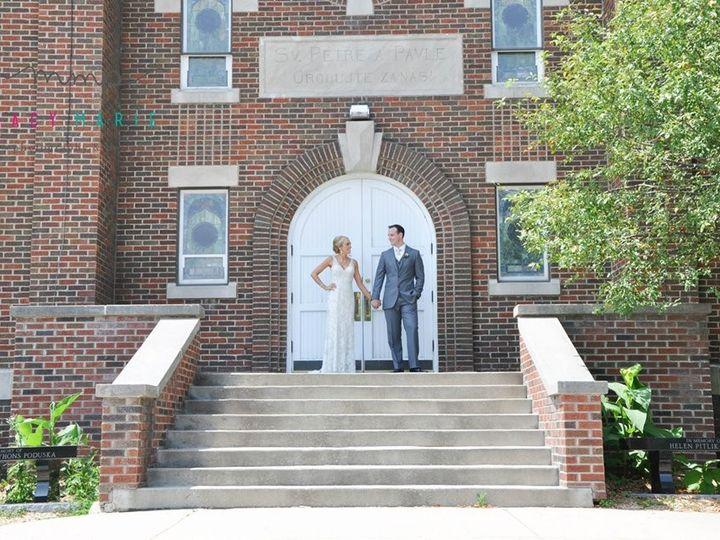 Tmx 1416013742021 Bride2 Davenport, IA wedding dress