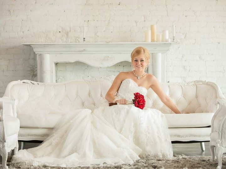Tmx 1416013750030 Bride4 Davenport wedding dress