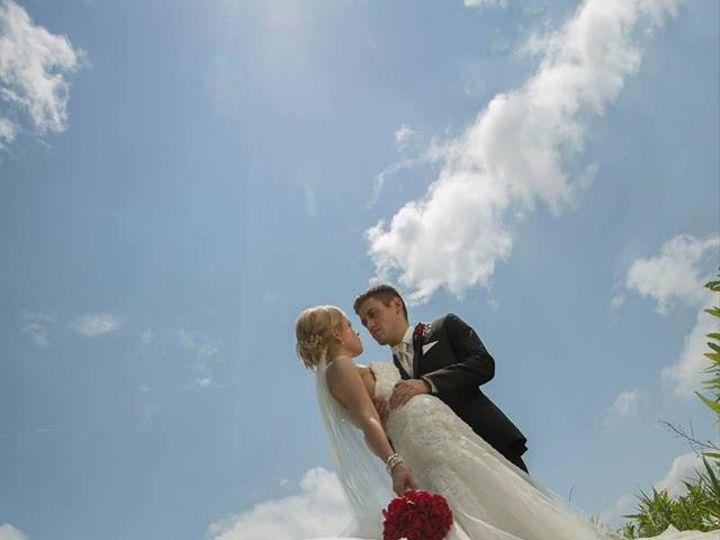 Tmx 1416013753538 Bride5 Davenport wedding dress