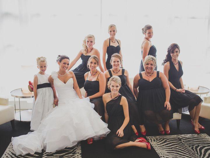 Tmx 1416013792507 Bridalparty0006 Davenport wedding dress