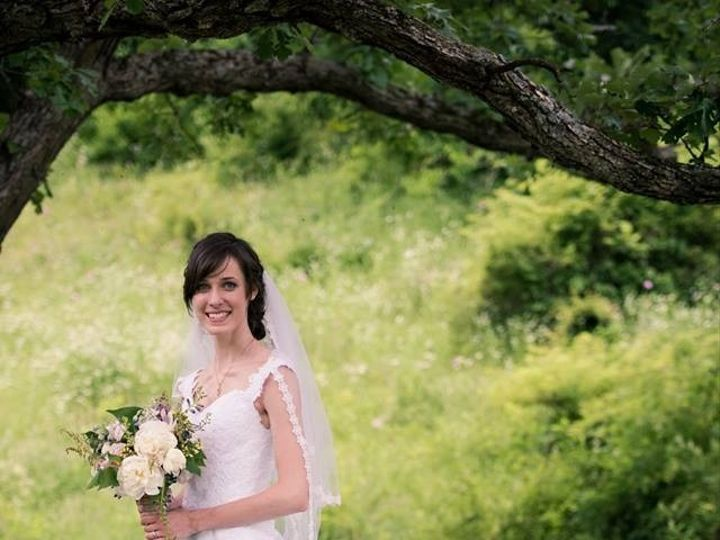 Tmx 1416013842463 Image 1 Davenport wedding dress