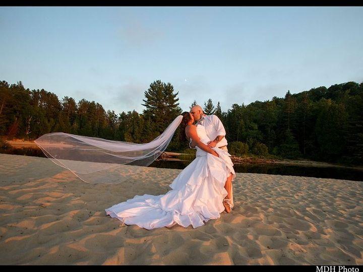 Tmx 1416013850096 Image 6 Davenport wedding dress