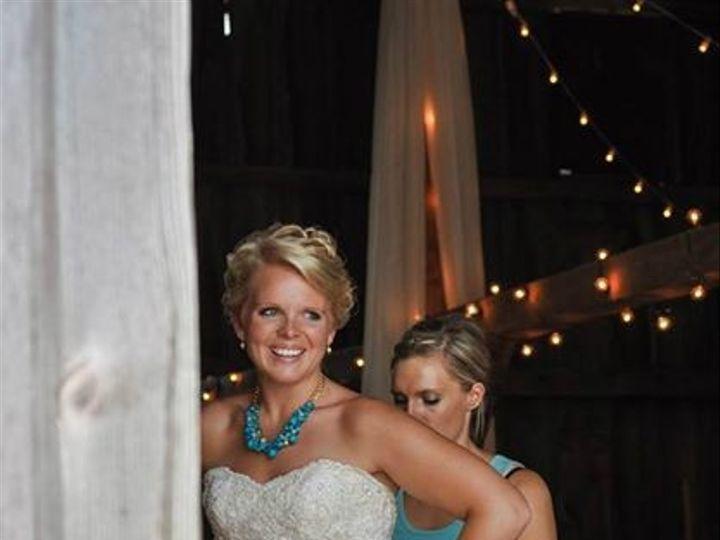 Tmx 1416014521696 Carrie Davenport, IA wedding dress
