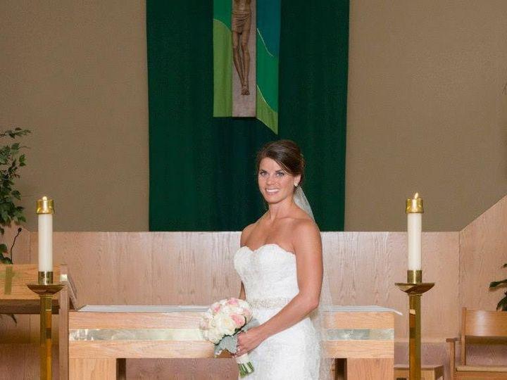 Tmx 1416014532070 Megan Davenport, IA wedding dress