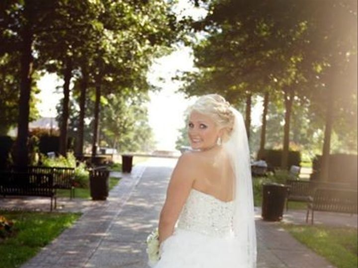 Tmx 1416014536136 Mollie Davenport, IA wedding dress