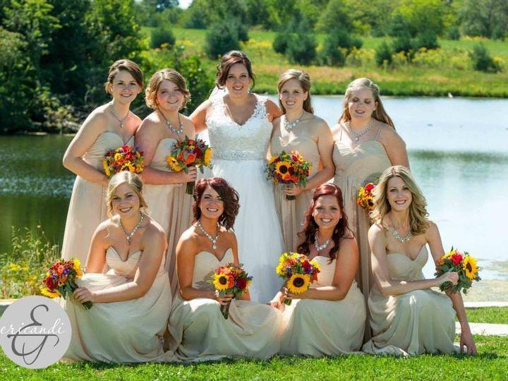 Tmx 1416014549162 Wedding Party Davenport, IA wedding dress