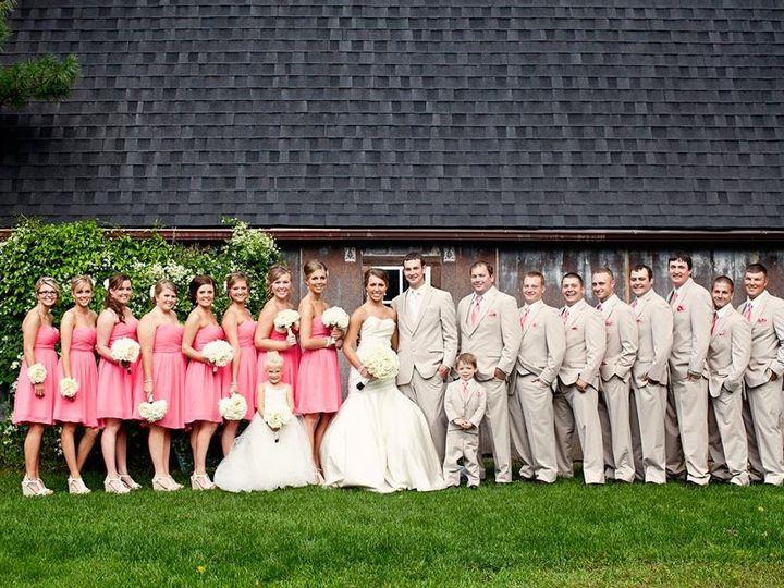 Tmx 1441402027415 Kasey18 Davenport wedding dress