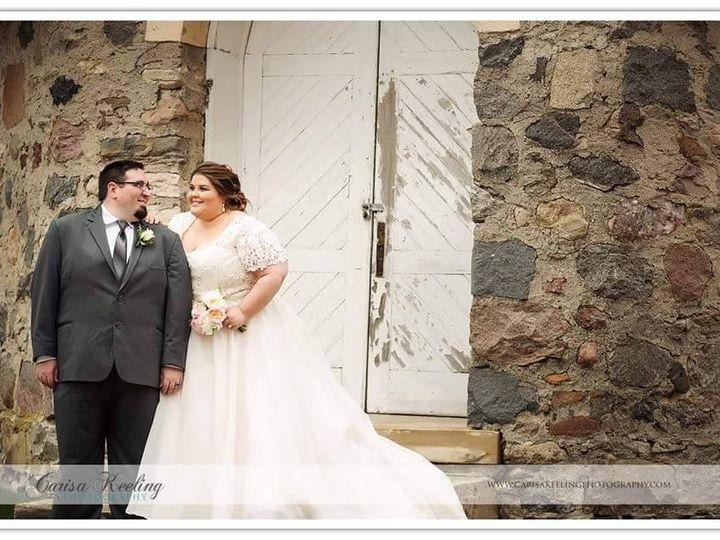 Tmx 1441402037686 Kerry Davenport wedding dress