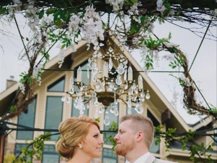 Tmx 1441402072199 Mitch And Kim Under Arbor Davenport wedding dress