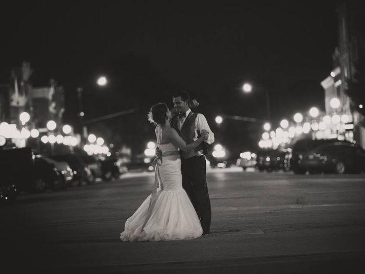Tmx 1441402140349 Sz Real Wedding 1 Davenport wedding dress