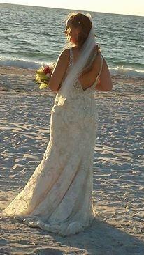 Tmx 1444252507148 Candi 1 Davenport wedding dress