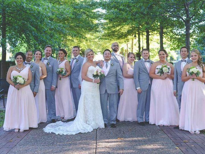 Tmx 1444252581156 Jessicak Davenport wedding dress