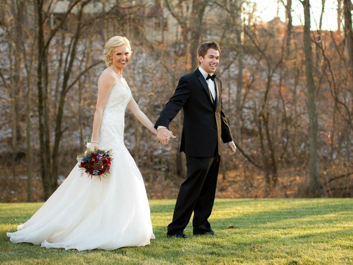 Tmx 1486581040944 Oh Deer Styled Shoot Davenport wedding dress
