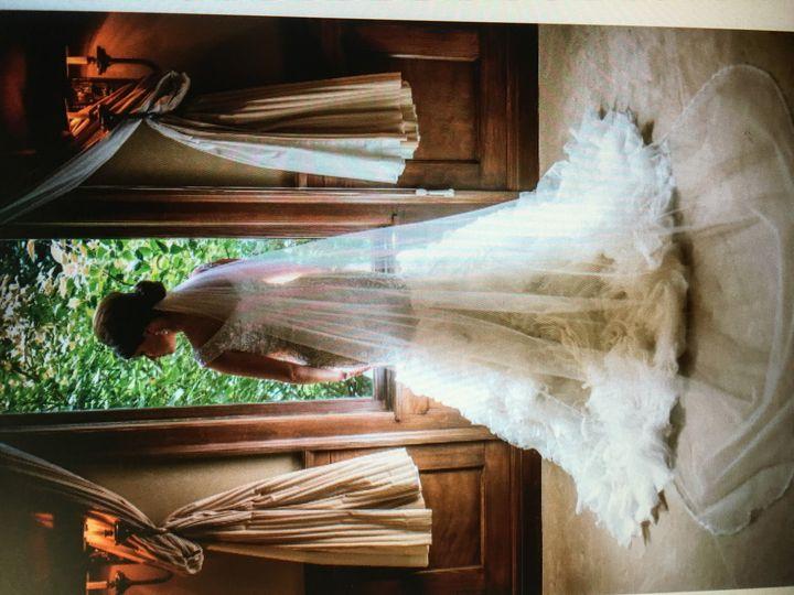Tmx 1486581130080 Image1 1 Davenport wedding dress