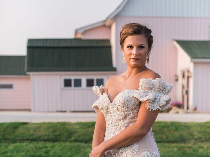 Tmx 1531235821 332514e6053d6eb1 1531235818 D68f63d660497c30 1531235809234 28 487A0288 Davenport wedding dress