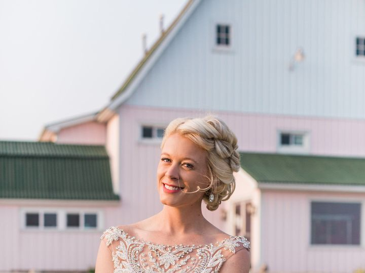 Tmx 1531235821 C41bcdd391b6c59f 1531235818 93e9d6985fbbaaa4 1531235809231 27 487A0286 Davenport wedding dress