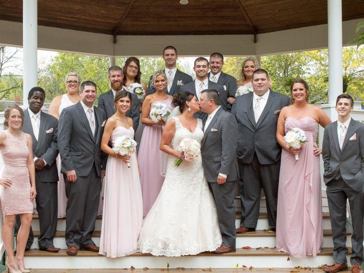 Tmx 1531264871 1aa886988d0f61fe 1531264870 40cef142fd811574 1531264867199 5 Kaelyn Troy 396 Davenport wedding dress