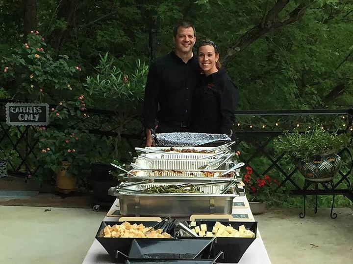 Tmx 1511794659045 Nagelsbbq2 O Fallon, MO wedding catering