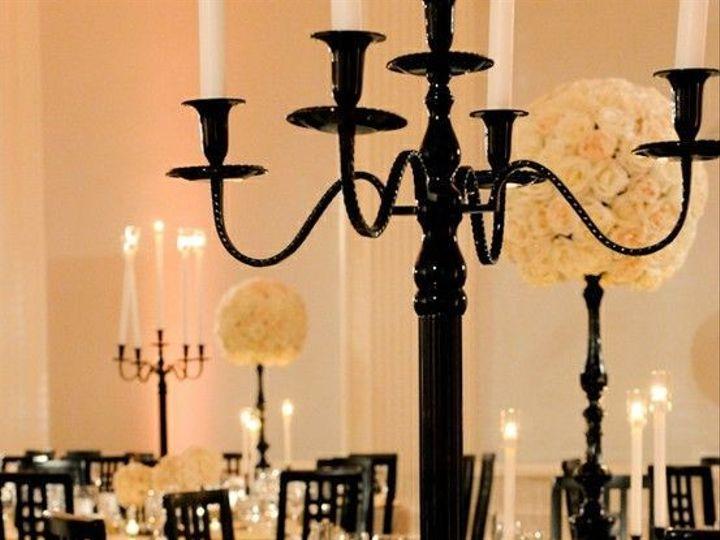 Tmx 1456935865732 Modern Blk 1 Mount Vernon wedding florist