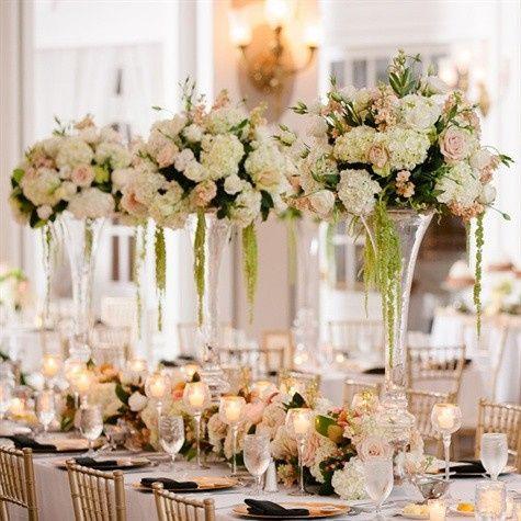Tmx 1456935888730 Tall Arrangement 1 Mount Vernon wedding florist