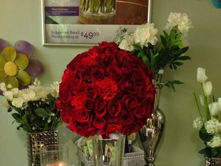 Tmx 1469452621826 Img0017 Mount Vernon wedding florist
