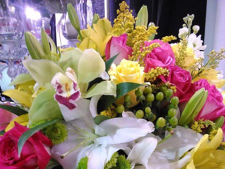 Tmx 1469452646230 Img0047 Mount Vernon wedding florist