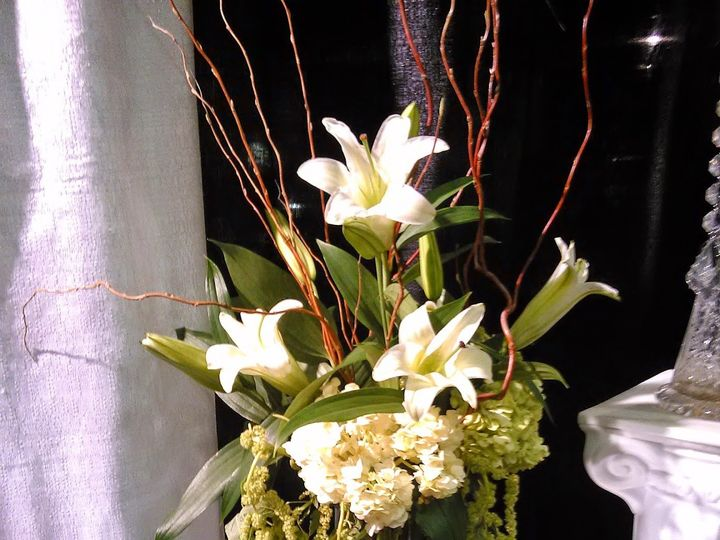 Tmx 1469452671991 Img0059 Mount Vernon wedding florist