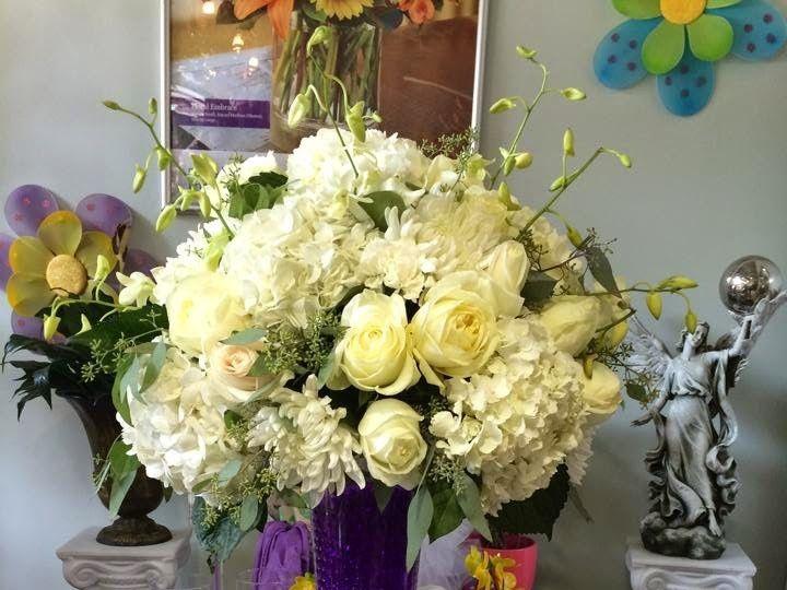 Tmx 1469452686463 Img0074 Mount Vernon wedding florist