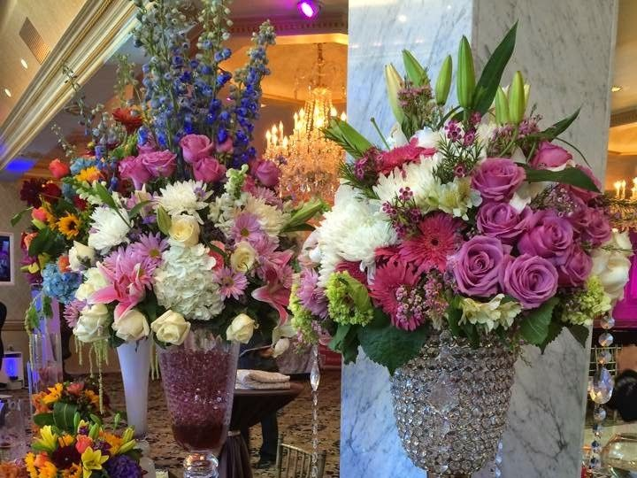 Tmx 1469452695178 Img0082 Mount Vernon wedding florist