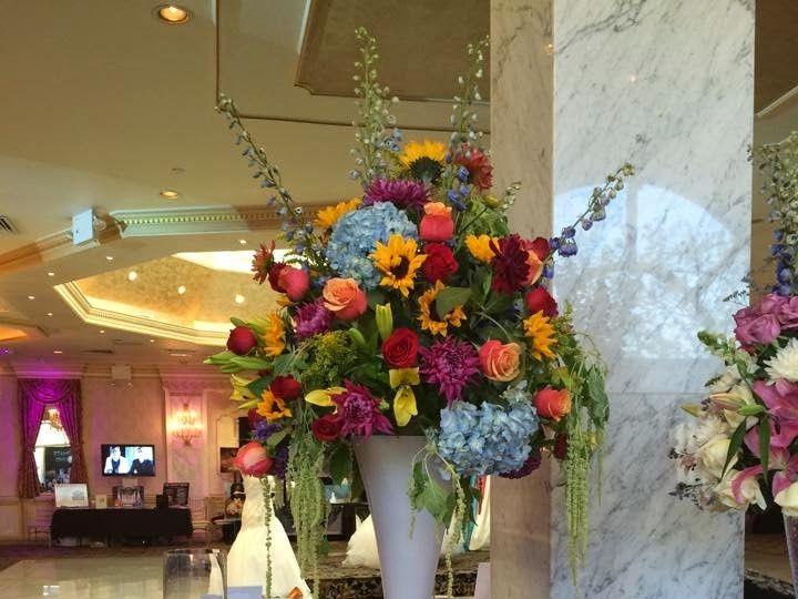 Tmx 1469452699380 Img0094 Mount Vernon wedding florist