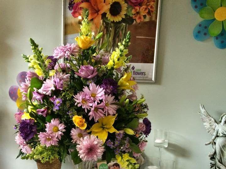 Tmx 1469452703516 Img0120 Mount Vernon wedding florist
