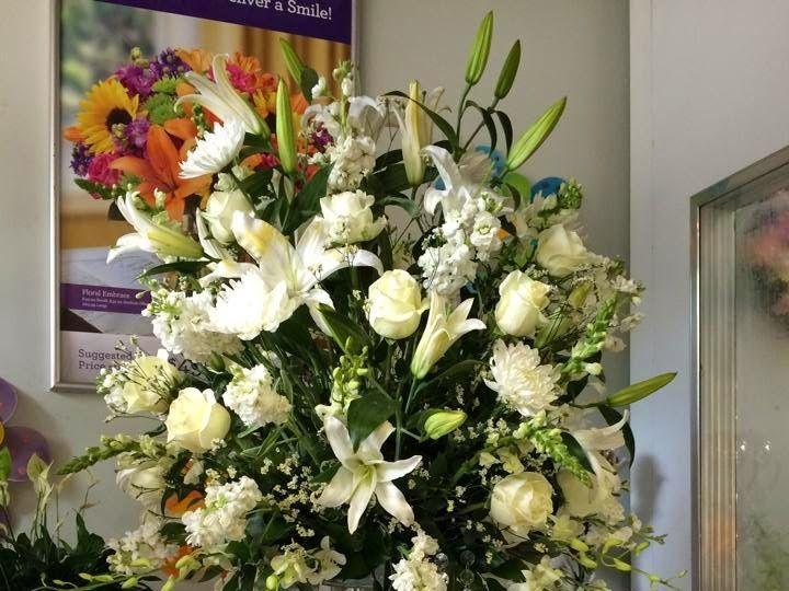 Tmx 1469452711532 Img0124 Mount Vernon wedding florist