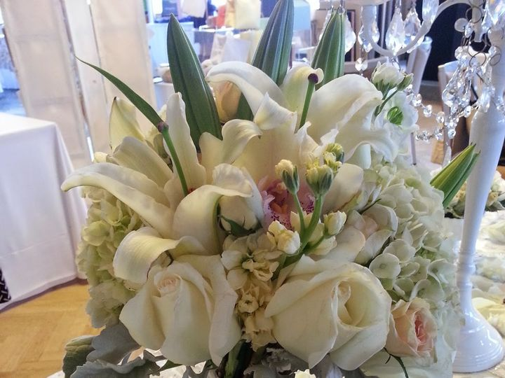 Tmx 1469452727540 Img0149 Mount Vernon wedding florist