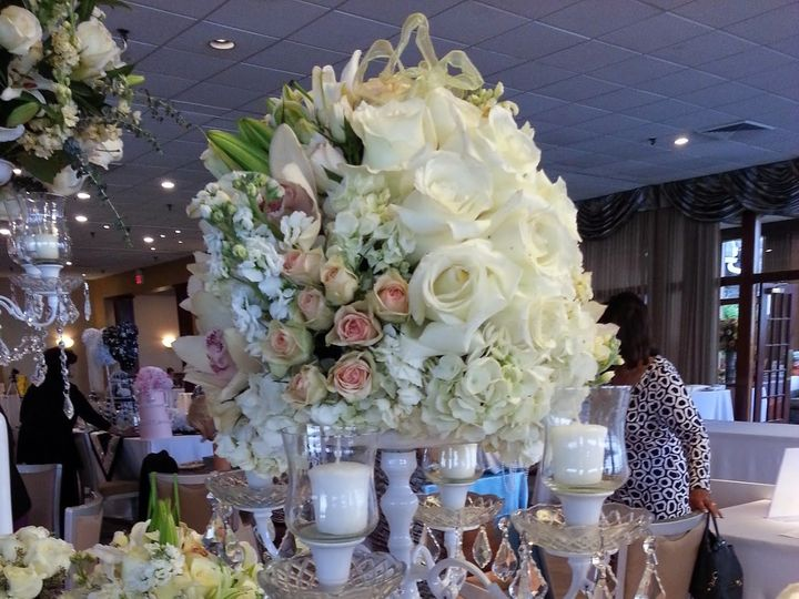 Tmx 1469452740297 Img0151 Mount Vernon wedding florist