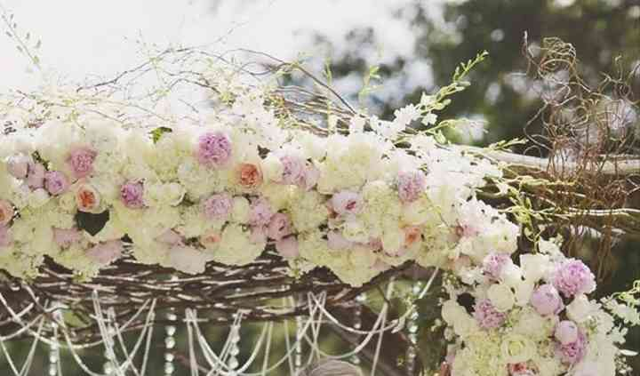 Sadie's Couture Floral & Event Styling, DBA North Dakota