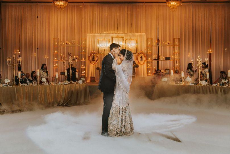 3820b87c8d32ec19 Le Cape Weddings South Asian Wedding Chicago 3