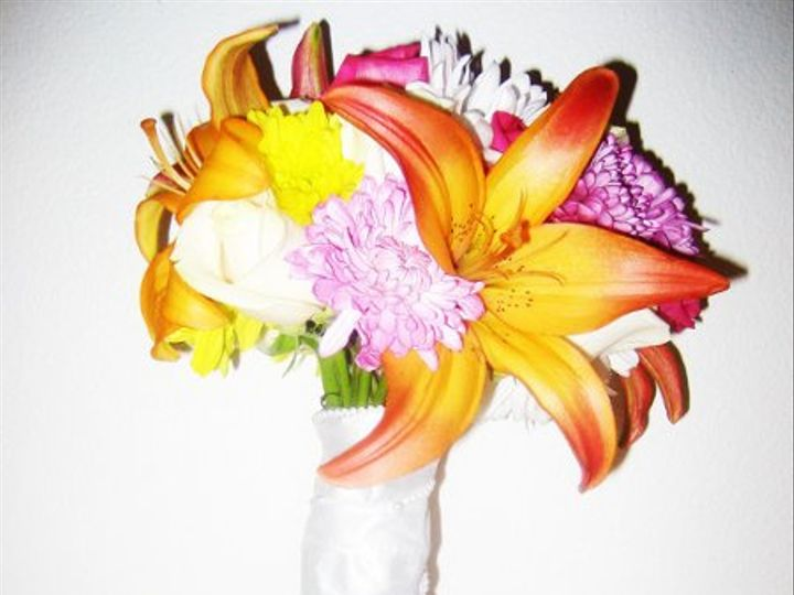 Tmx 1250971528046 IMG2171 Rowlett wedding florist