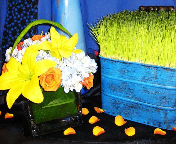 Tmx 1255013381007 IMG0381 Rowlett wedding florist