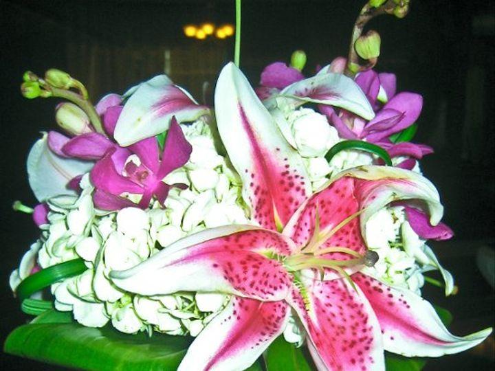 Tmx 1267664351407 Laurabouquet Rowlett wedding florist