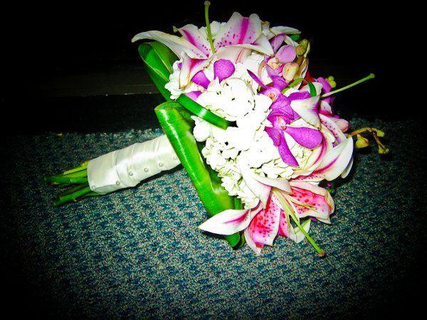 Tmx 1267664490532 Laurabouquet3 Rowlett wedding florist