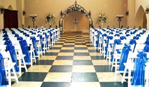 Tmx 1267665120032 Ceremonysite Rowlett wedding florist
