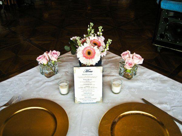 Tmx 1268843127317 Reception2 Rowlett wedding florist
