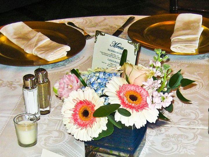 Tmx 1268843135801 Reception3 Rowlett wedding florist