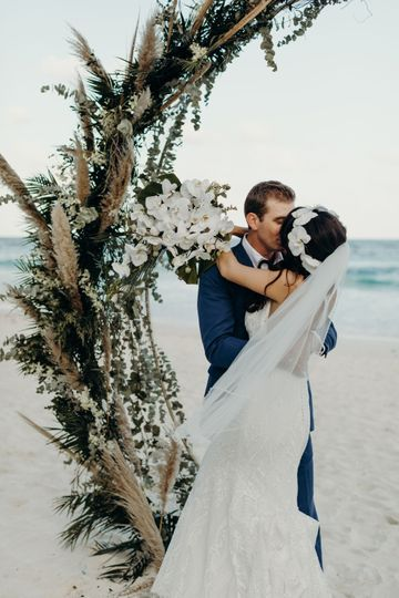 Tulum ceremony